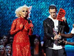 MTV ÖDÜLLERİ SAHİPLERİNİ BULDU?