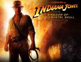 Harrison Ford... INDIANA JONES 5'LE GELİYOR...