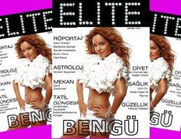 Elite Dergisi... EKİM SAYISI BAYİLERDE...