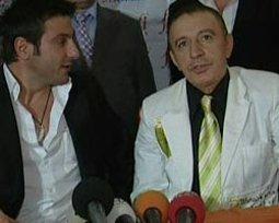 Mustafa Topaloğlu... GENE KAMERALARIN ÖNÜNDE KÜFÜR ETTİ...
