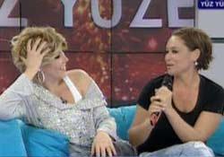 Hülya Avşar- Gülben Ergen... CANLI YAYINDA SÜRPRİZ BULUŞMA!