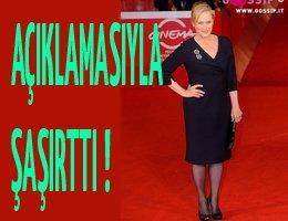 Meryl Streep...GÜZELLİĞİN SIRRINI AÇIKLADI ''AŞK,SEKS VE YEMEK''...