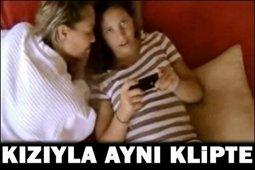 Hülya Avşar... ORGANİK (!) KLİP ÇEKTİ !..
