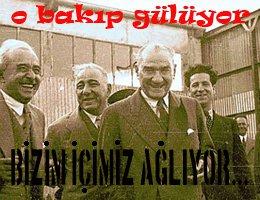 Bugün 10 Kasım... 71 YILDIR UNUTMADIK SENİ ATAM !..