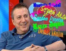 Naim Dilmener popçuları kategorize etti... KİM ELEŞTİRİYE AÇIK, KİM KAPALI ?..