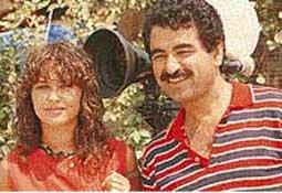 Hülya Avşar-İbrahim Tatlıses... ATEŞLE BARUT BİRKEZ DAHA YANYANA!