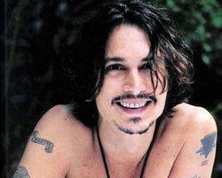 Johnny Depp... İŞTE YAŞAYAN EN SEKSİ ERKEK!