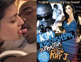 Kim Kardashian...ERMENİLERE SEKS KASEDİNİ SATARAK DESTEK OLUYOR!