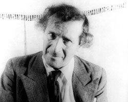 Marc Chagall...NAZİLERİN RESİMLERİNİ MÜZELERDEN KALDIRDIĞI YAHUDİ RESSAM PERA'DA!