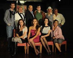 """Abdullah Şahin Halk Tiyatrosu... """"GAZİNO BÜLBÜLÜ"""" İLE PERDESİNİ AÇIYOR !"""