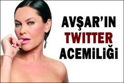 Hülya Avşar... PORNO RESMİ FAVORİLERİNE EKLEDİ!..