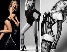 Kylie Minogue...YILIN TIKLAMA REKORU KIRAN SEKSİ REKLAM FİLMİNİ İZLEMEDİYSENİZ BUYRUN İZLEYİN....