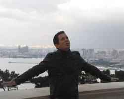 Mişa... TÜRKİYE-AZERBEYCAN KARDEŞLİĞİNE SON ÖRNEK!