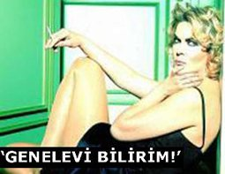 """Nurseli İdiz... """"GENELEVDE BULUNDUM""""!.."""