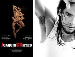 Joaquin Cortes... FLAMENKO'NUN ÇİNGENE KRALINDAN SEKSİ GÖRÜNTÜLER...
