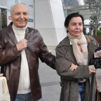 Fatma Girik-Memduh Ün... 50 YILLIK BÜYÜK AŞK!