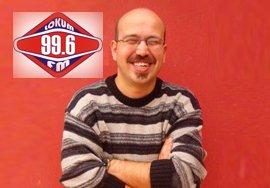 Cemil Tatar... LOKUM FM ONA EMANET...