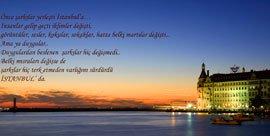 İSTANBUL ` UN ŞARKILARI BU KEZ BAMBAŞKA!