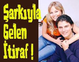 """Suat Suna'dan ex eşi Melike Öcalan'a... """"HAKKIMI HELAL ETMİYORUM""""!.."""