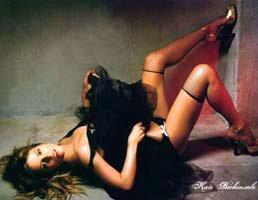 Kate Beckinsale? EN SEKSİ KADININ EN SEKSİ GÜNÜ!...