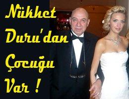 Nükhet Duru'nun eski eşi? DİKRAN MASİS 4. KEZ EVLENDİ?