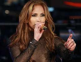 Jennifer Lopez... 7 BİN TEHDİT ALDI, KKTC'YE GELMEKTEN VAZGEÇEBİLİR!