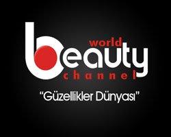 `World Beauty Channel'...  BU KANAL HANIMLAR İÇİN!!