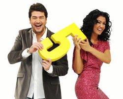 """Cine5'te yeni bir sabah programı... """"BİZ BİZE""""!"""