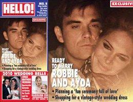 Robbie Williams...BİR TÜRK KIZINA AŞIK OLDU!...