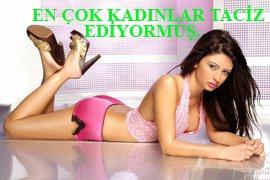 Ebru Polat... LEZBİYENLERDEN YAKA SİLKİYOR!..
