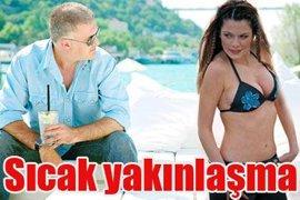 Tamer Karadağlı-Begüm Kütük... DEDİKODU KAZANI KAYNIYOR!..