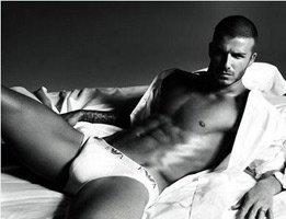 David Beckham... BİR KADIN TARAFINDAN ELLE TACİZ EDİLDİ!