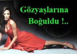Güzide Duran... SOKAK ORTASINDA DAYAK YEDİ !..