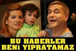 Mehmet Ali Erbil... BU HABERLERE DEĞİL SİNİRLENMEK, GÜLÜP GEÇİYORUM...