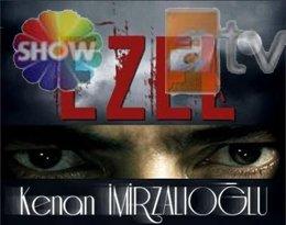 Ezel... SHOW TV İLE ATV'Yİ MAHKEMELİK YAPTI...
