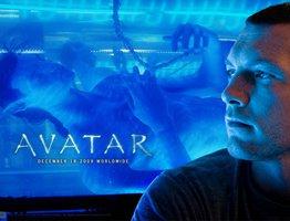 Avatar... ÇİN SEDDİNE ÇARPTI!