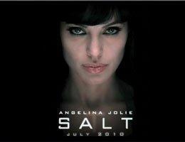 Angelina Jolie?İŞTE  BAŞINI YAKAN `'SALT''FİLMİ !...