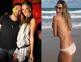 özel haber.../Alessandra Ambrosio....KOCASININ ÇEKTİĞİ ÇIPLAK FOTOĞRAFLAR İNTERNETTE!...