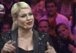 "Pop Star Mehtap... ""EVLİLİK PROGRAMLARI PAVYON GİBİ!"""