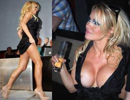 özel haber.../Pamela Anderson...NERESİNİ AÇACAĞINI ŞAŞIRDI!...