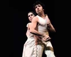 """İ.B.B. Şehir Tiyatroları'nın Yeni Oyunu... """"ROMEO VE JULIET"""""""
