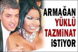 Bülent Ersoy-Armağan Uzun... BU EVLİLİK BURAYA KADARMIŞ !