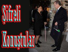 Recep Tayyip Erdoğan... HÜLYA AVŞAR'A NE MESAJ YOLLAMIŞ?