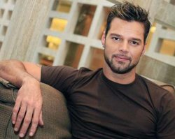 Ricky Martin... EŞCİNSEL OLDUĞUNU AÇIKLADI!