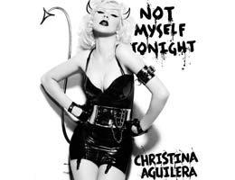 Christina Aguilera...YENİ SINGLE'INI İLK SİZ DİNLEYİN!...