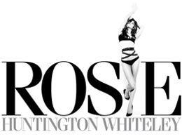 Rosie Huntington Whiteney....YENİ MELEK HEMEN SOYUNDU!....