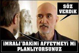 VADİ'DE SULAR DURULMUYOR!