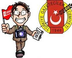 TGC'DEN YEREL GAZETECİLERE ÖDÜL!