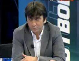 Rıdvan Dilmen...NTV'DE KENDİNİ SAVUNDU!....