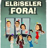 """ELBİSELER FORA"" BAKIRKÖY'DE!"